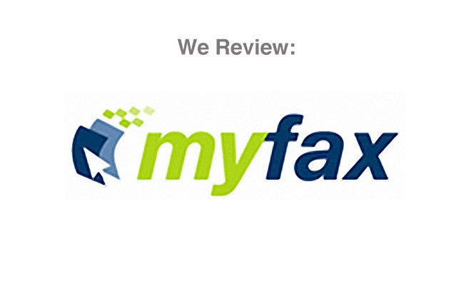 myfax review