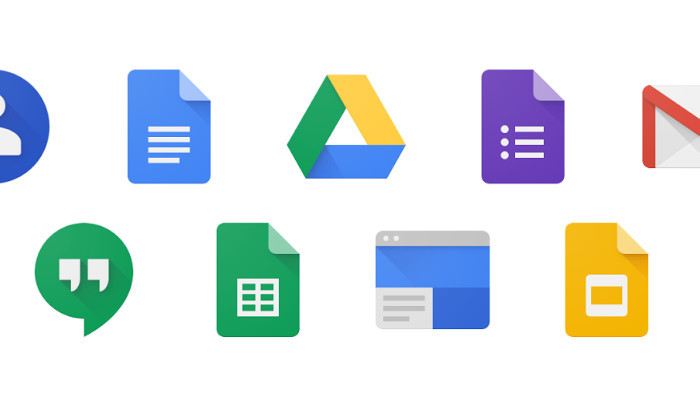 google services compatible with fax