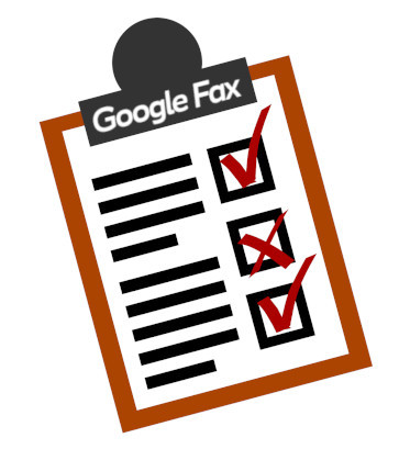 how google fax helps companies